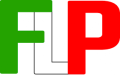 Логотип - ФАРБИ ЛАКИ ПОКРИТТЯ  ТОВ «Ф.Л.П.»