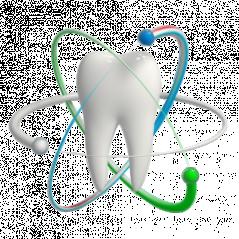 Логотип - Дмитрук Маргарита Петрівна - лікар стоматолог-ортодонт