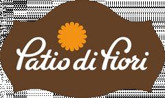 Логотип - Patio di Fiori, готель, ресторан, spa