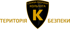 """Логотип - ТОВ служба безпеки """"Кольчуга"""""""