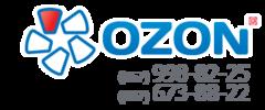 Логотип - «Озон» - якісна львівська бруківка