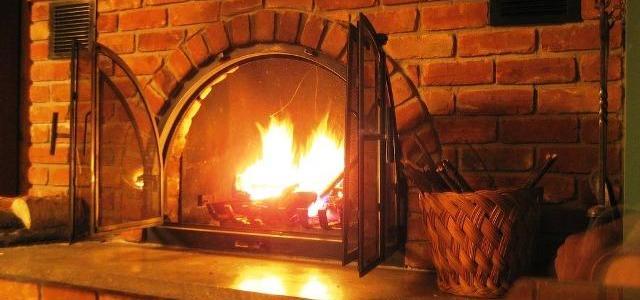 Як уникнути пожежі при користуванні пічним опаленням та електроприладами |  Новини