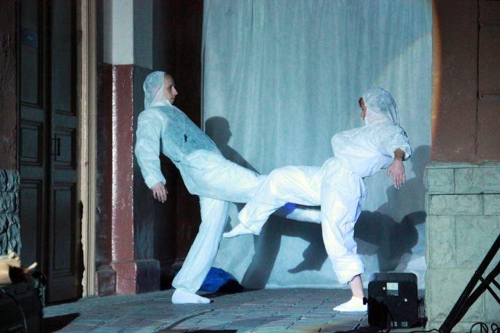 """На міжнародний фестиваль """"Porto Franko"""" запрошують в столицю Прикарпаття., фото-1"""