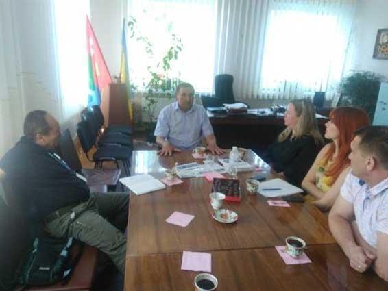 На Ковельщину приїхали представники місії ОБСЄ, фото-2