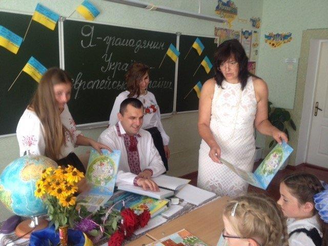 Відбулась презентація книги про Луцьк для незрячих, фото-1