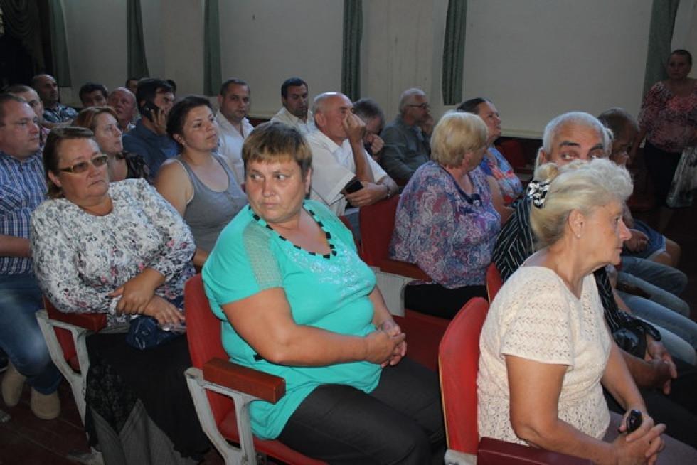 Прилуцька сільська рада хоче об'єднатися з Луцьком, фото-1