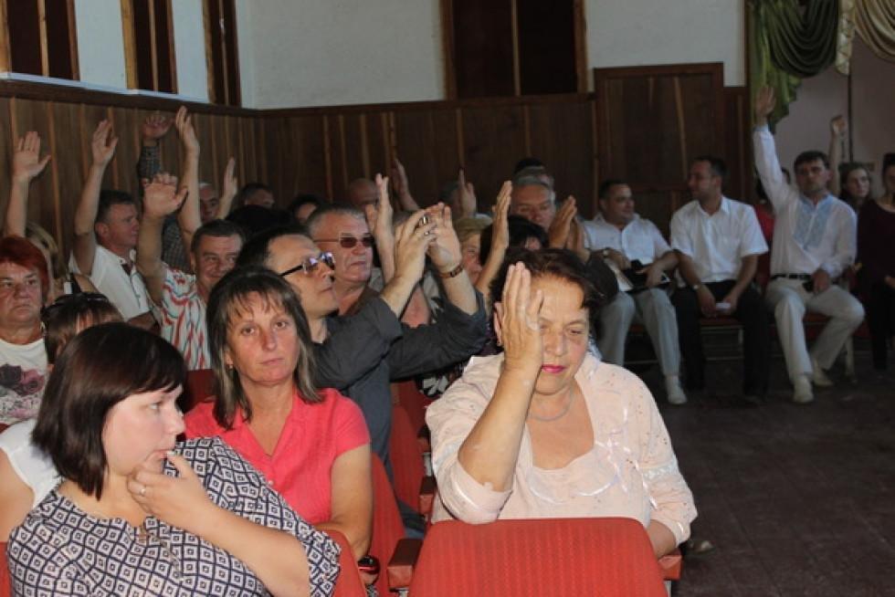 Прилуцька сільська рада хоче об'єднатися з Луцьком, фото-3