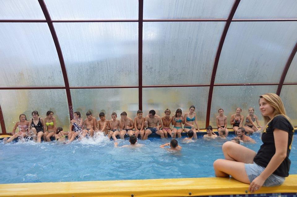 Діти українських бійців відвідали Карпати (ФОТО), фото-3