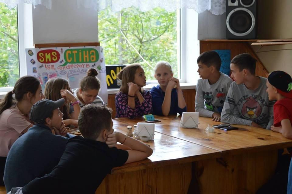 Діти українських бійців відвідали Карпати (ФОТО), фото-2