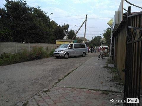 У Луцьку водій збив трьох людей і намагався втекти, фото-2