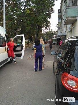 У Луцьку водій збив трьох людей і намагався втекти, фото-4