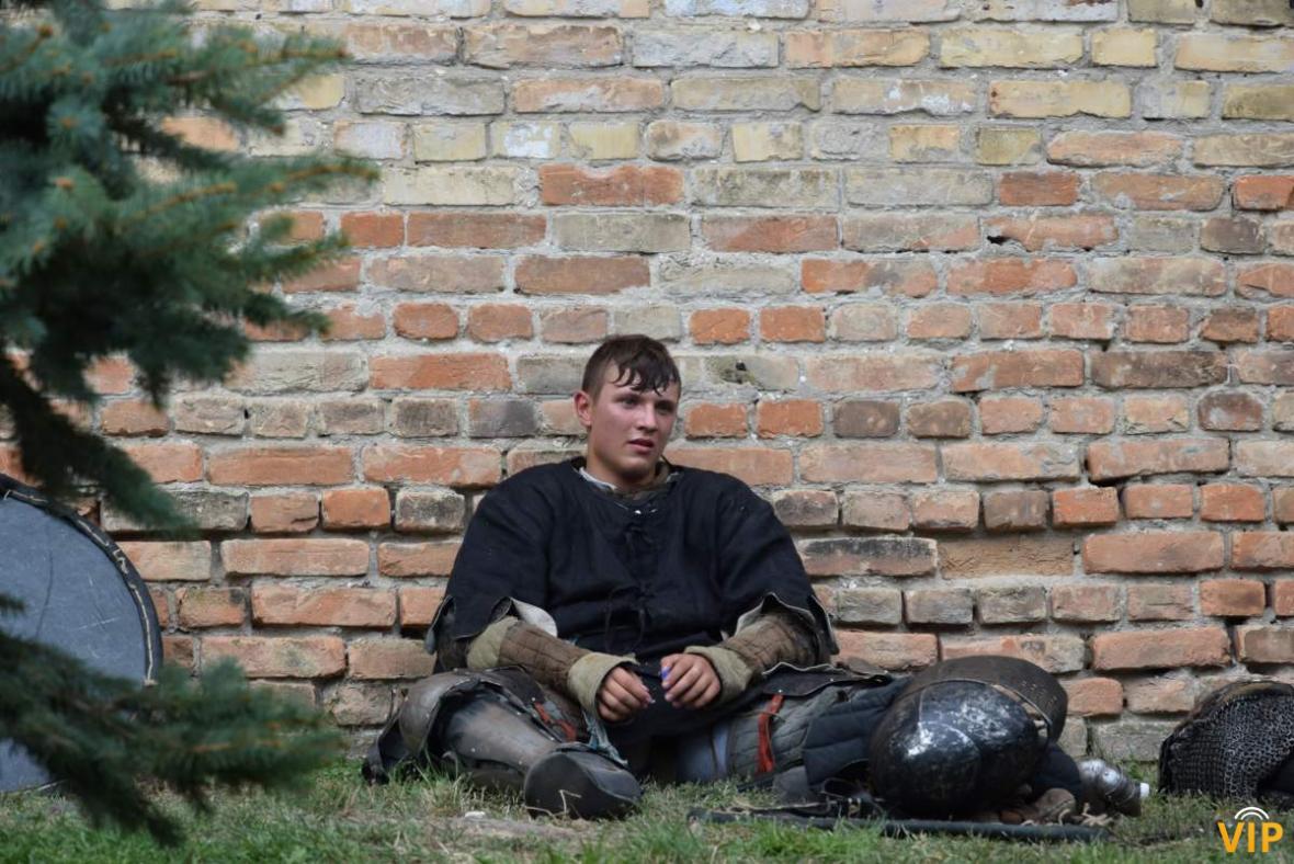 Як у Луцькому замку билися лицарі (ФОТО), фото-15