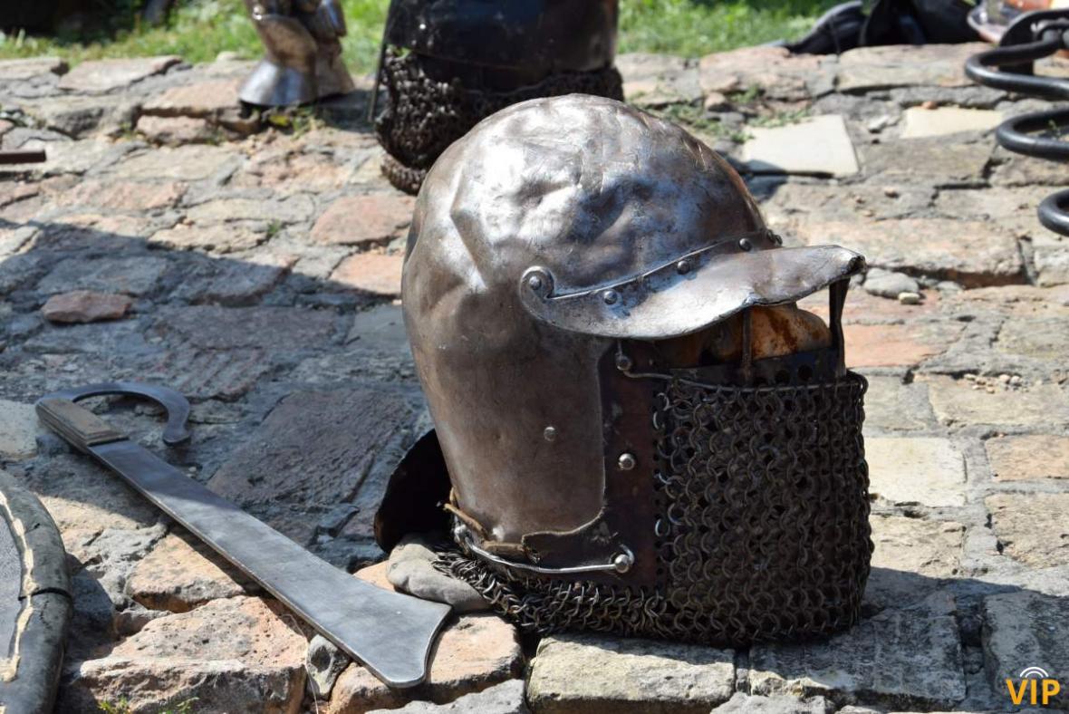 Як у Луцькому замку билися лицарі (ФОТО), фото-14