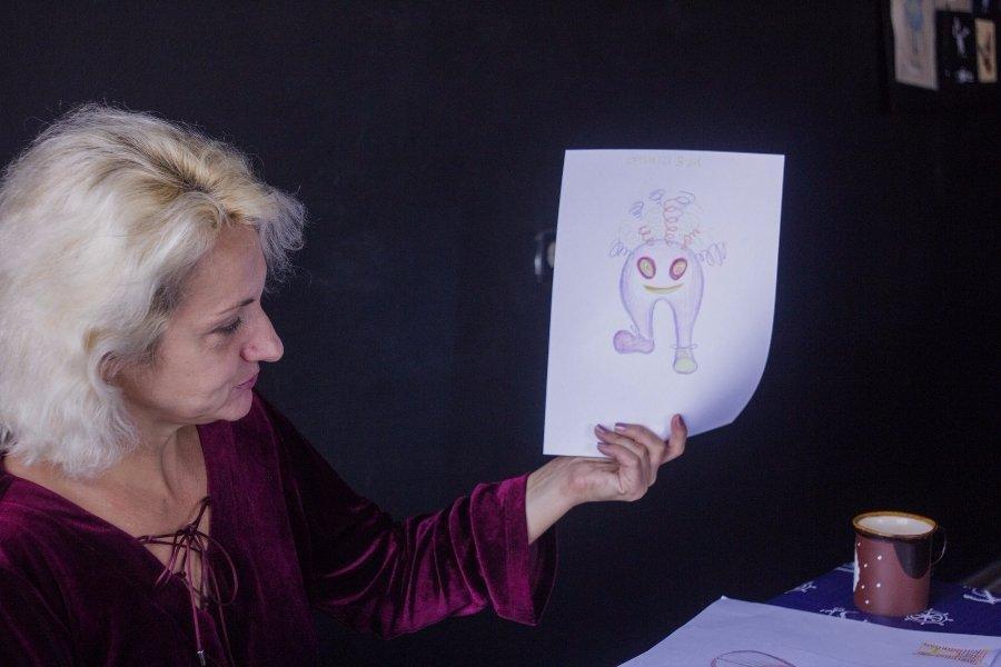 У Луцьку відбулась зустріч з відомим українським драматургом, фото-2