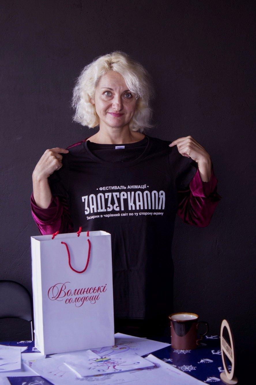У Луцьку відбулась зустріч з відомим українським драматургом, фото-7
