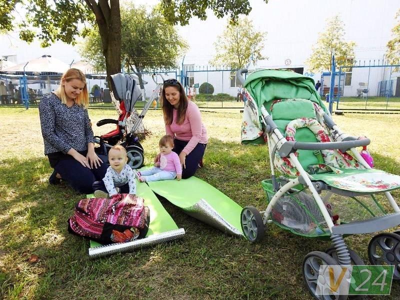 На ПрАТ «СКФ Україна» відсвяткували День сім'ї, фото-9