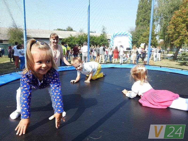 На ПрАТ «СКФ Україна» відсвяткували День сім'ї, фото-5