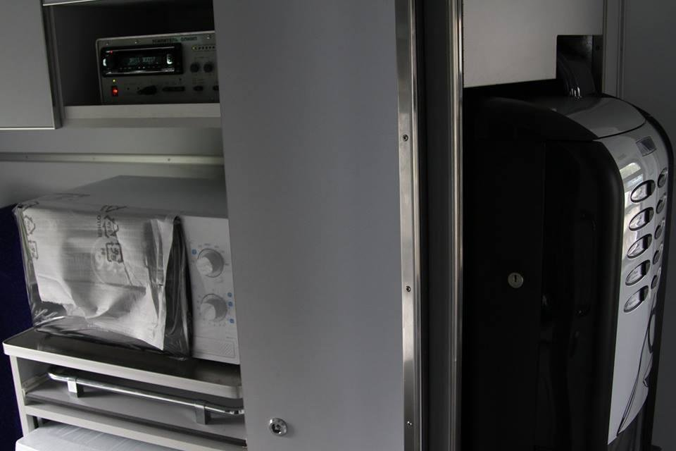 Як «Укрзалізниця» оновила пасажирські вагони (ФОТО), фото-3