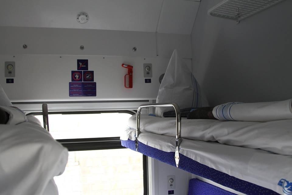 Як «Укрзалізниця» оновила пасажирські вагони (ФОТО), фото-5