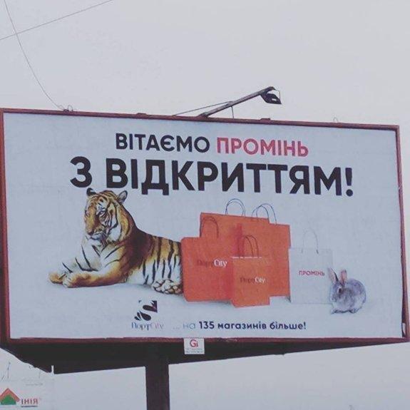 Маркетингові війни розважальних центрів Луцька, фото-1