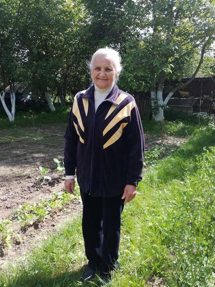 У Луцьку зникла 84-річна бабуся (ФОТО), фото-2