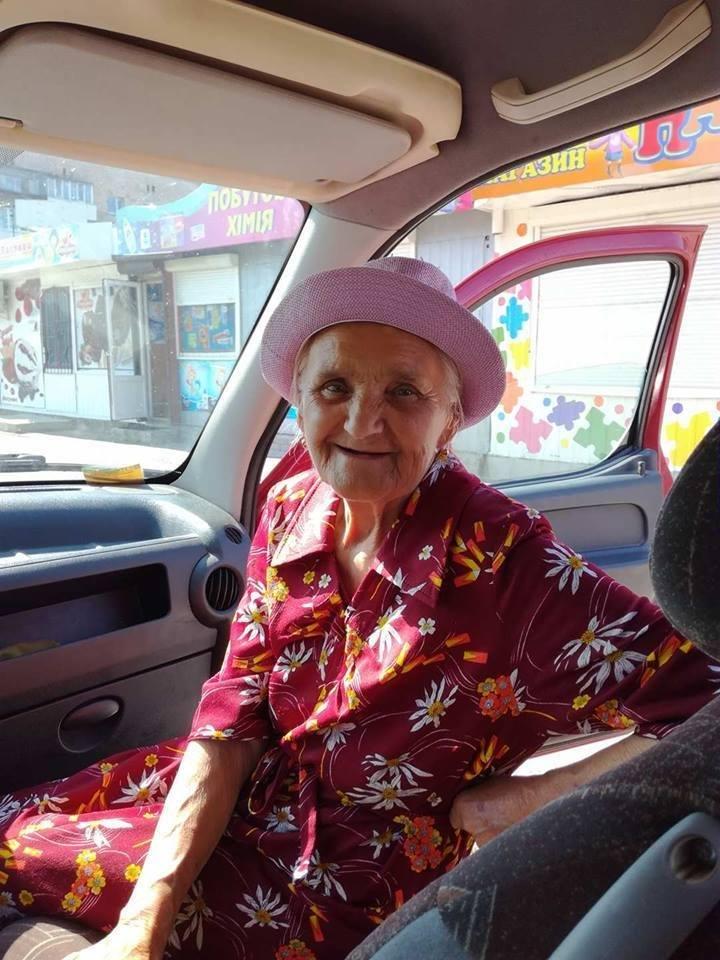 У Луцьку зникла 84-річна бабуся (ФОТО), фото-1