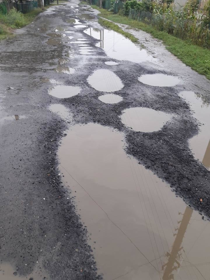 Так ремонтують дороги лише в Луцьку, фото-2