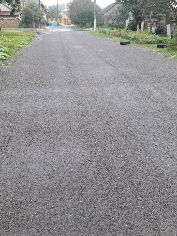 Так ремонтують дороги лише в Луцьку, фото-1