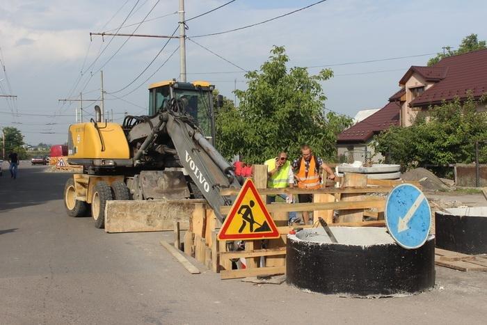 Чи нові каналізаційні мережі очистять Луцьк від смороду?, фото-1