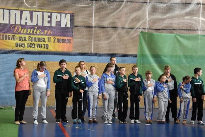 В «Адреналін-сіті» - спортивні змагання для дітей із особливими потребами, фото-7