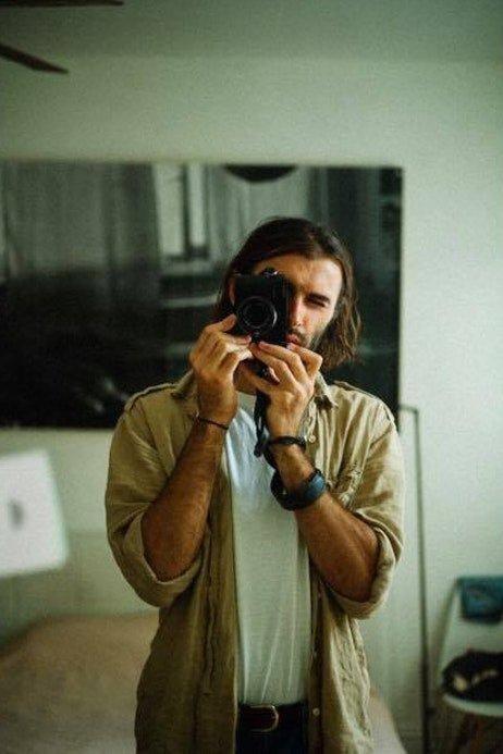 Від вчителя до fashion-фотографа: лучанин розповів про те, як важливо виходити із зони комфорту, фото-1