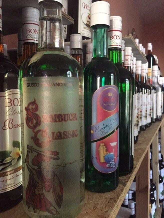 У Луцьку викрили підпільне виробництво алкогольних напоїв, фото-2