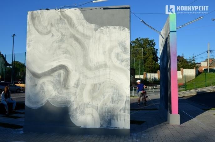 У Луцьку виставка просто неба, фото-3