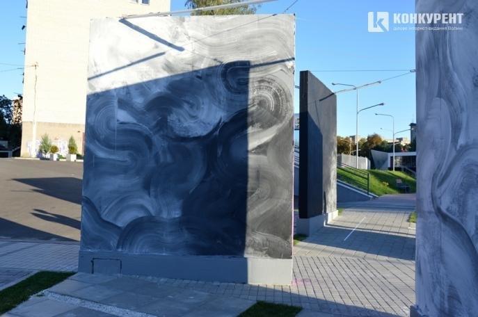 У Луцьку виставка просто неба, фото-4