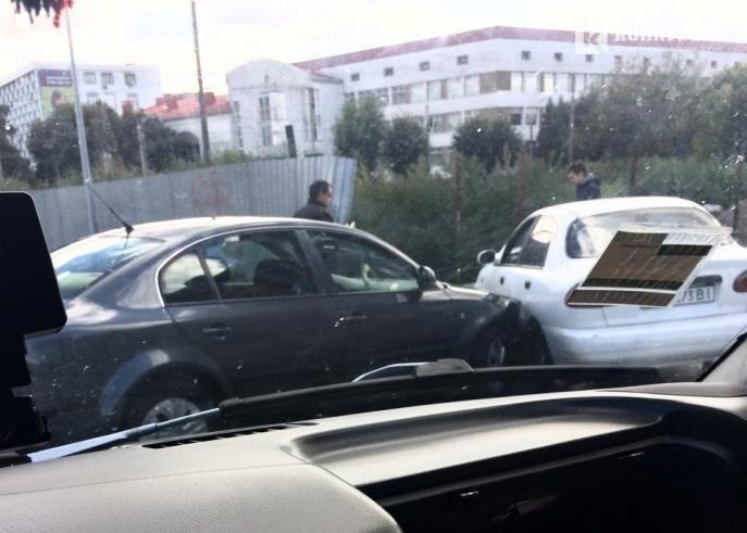 Автомобіль заступника губернатора Волині потрапив у ДТП, фото-2