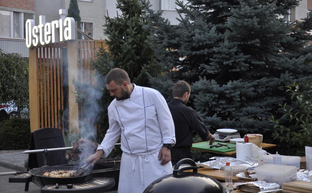 У Луцьку розпочався пивний фестиваль, фото-3
