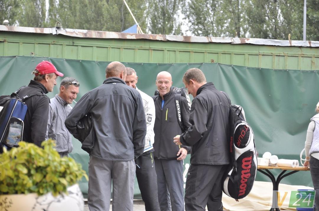 До Луцька на турнір приїхали тенісисти з усіх куточків України , фото-6