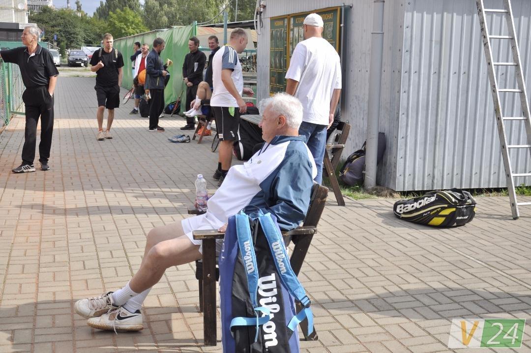 До Луцька на турнір приїхали тенісисти з усіх куточків України , фото-9