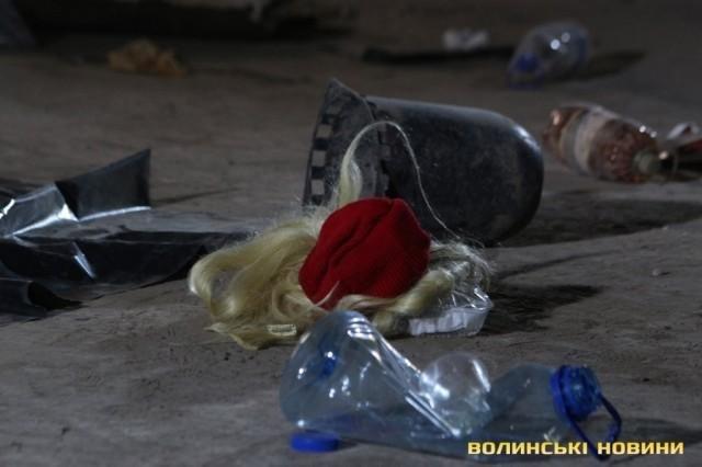 Вистава на сміттєзвалищі: у Луцьку триває фестиваль «Мандрівний вішак», фото-3