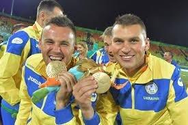 В цей день рік назад чоловіча футбольна збірна України стала чемпіоном Параолімпіади, фото-2