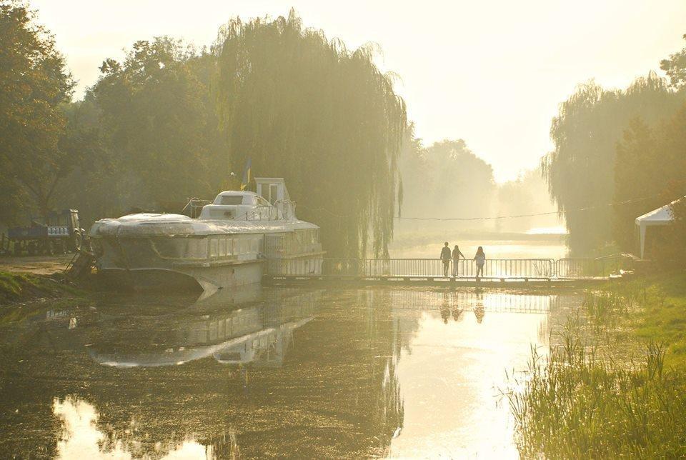 Осіннє мереживо оповило ранковий Луцьк (ФОТО), фото-2