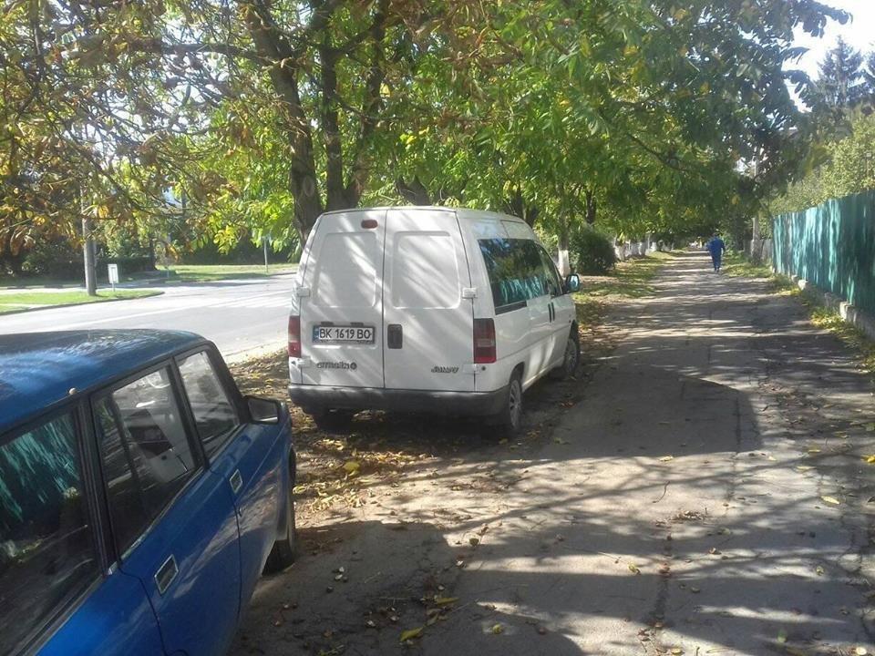 """Клондайк """"автохамів"""" міста Луцька (ФОТО), фото-2"""