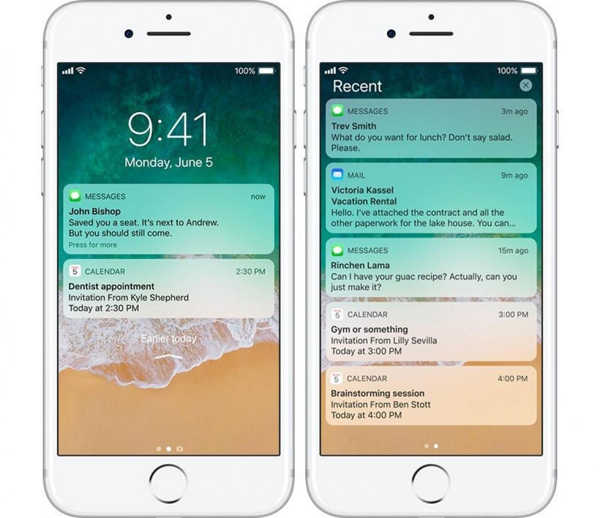 Apple презентувала нову версію операційної системи , фото-2