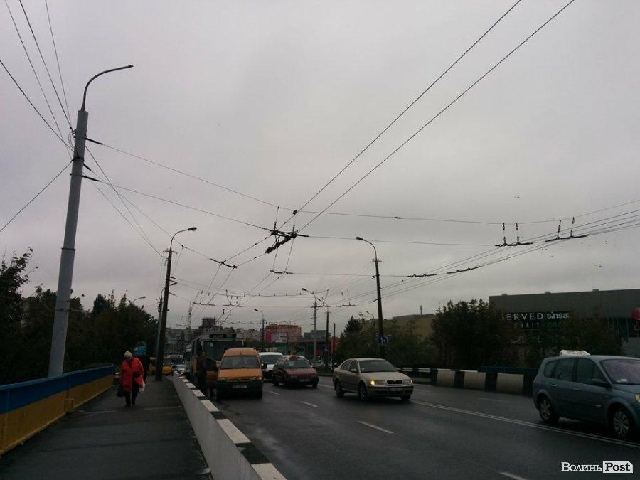День без автомобілів: у Луцьку ще одна аварія , фото-1