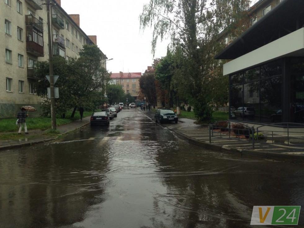 """Луцька """"Венеція"""" наяву, фото-4"""