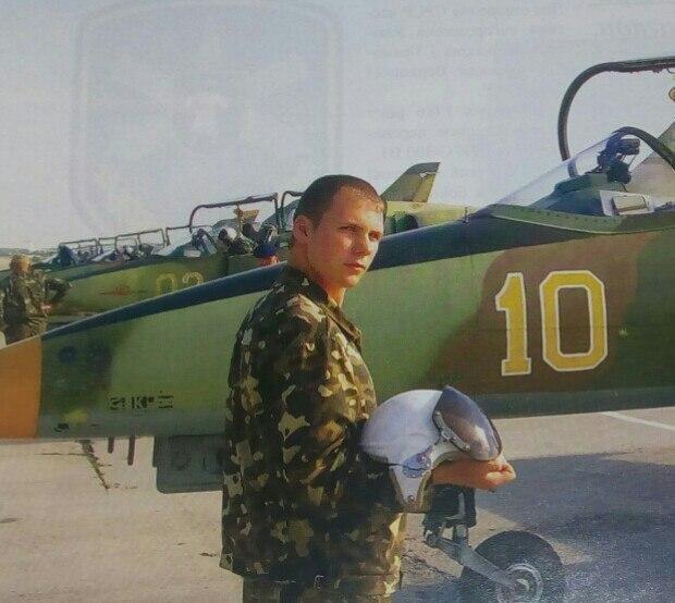 Лучанин очолив український екіпаж на міжнародному авіашоу, фото-1