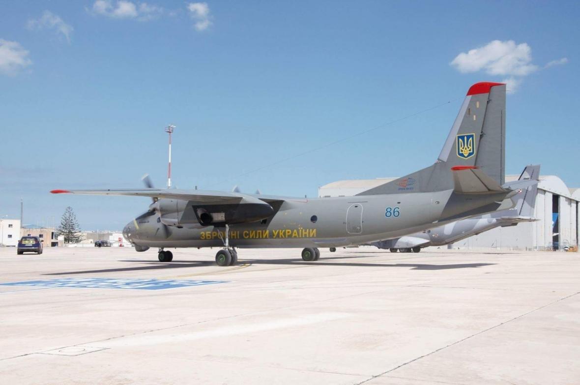 Лучанин очолив український екіпаж на міжнародному авіашоу, фото-4