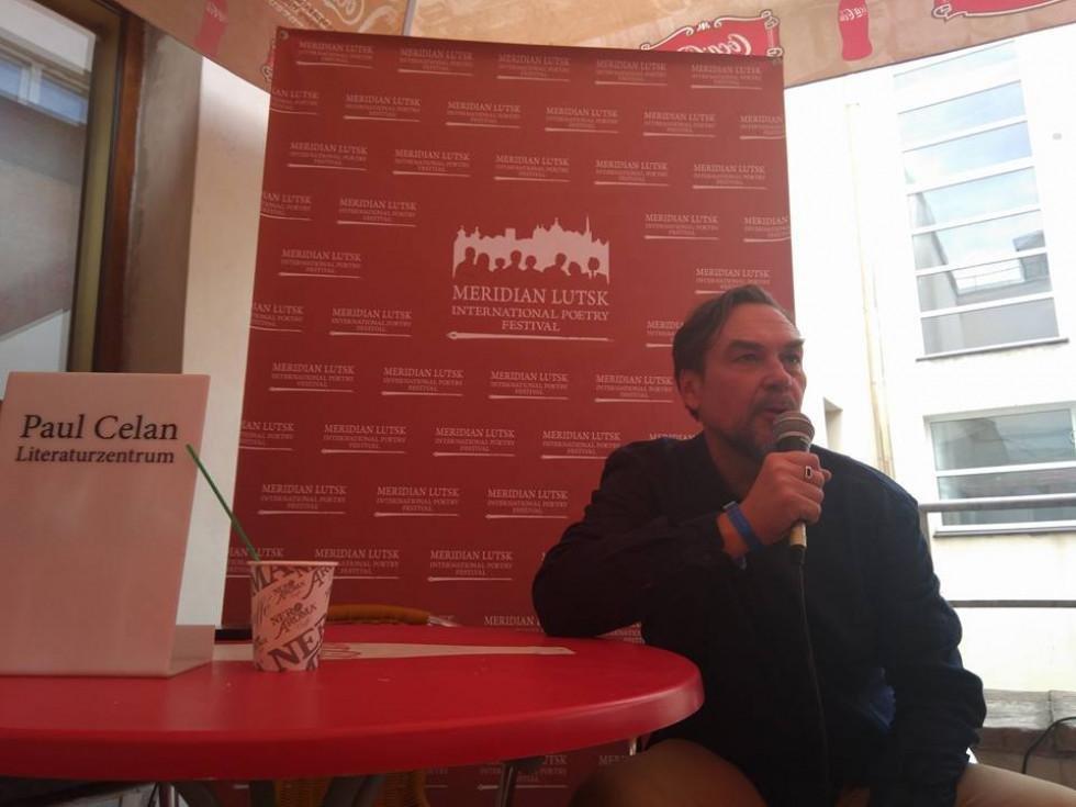 Meridian Lutsk презентували на книжковому ярмарку у Львові, фото-1