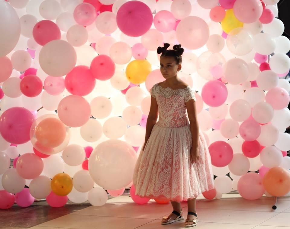 День краси у «ПортCity»: покази осінніх колекцій, майстер-класи та фотозона, фото-11