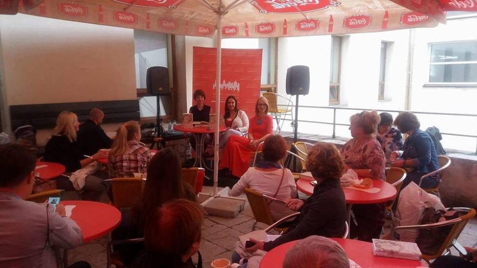 Meridian Lutsk презентували на книжковому ярмарку у Львові, фото-4